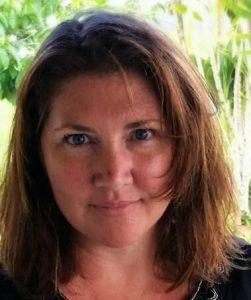 Photo of Jennifer Thompson