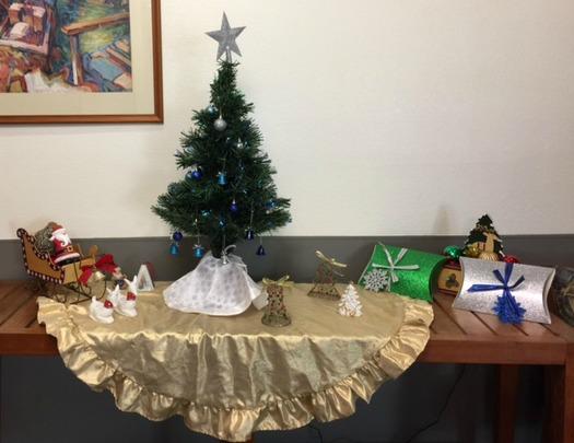Photo of Hale Kuhao Christmas Tree
