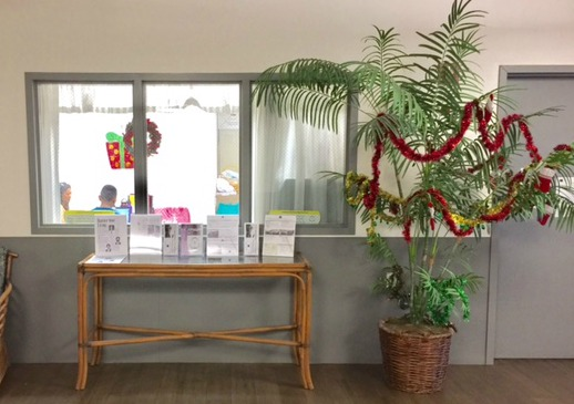 Photo of Oahu office