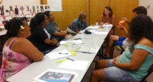 Photo of Molokai Training
