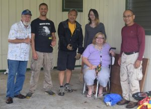 Photo of Waiakea Lions men with AILH consumer