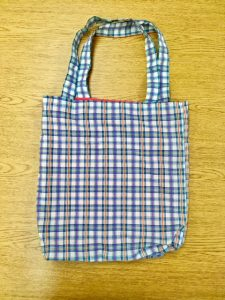 Picture of bag for stroke club